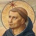 svatý Dominik Zakladatel Řádu Bratří Kazatelů