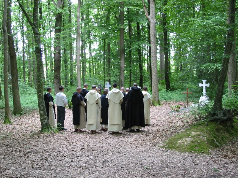 Konventní hřbitov